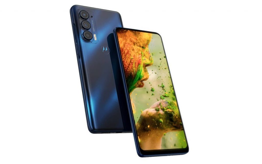 Motorola edge (2021) announced