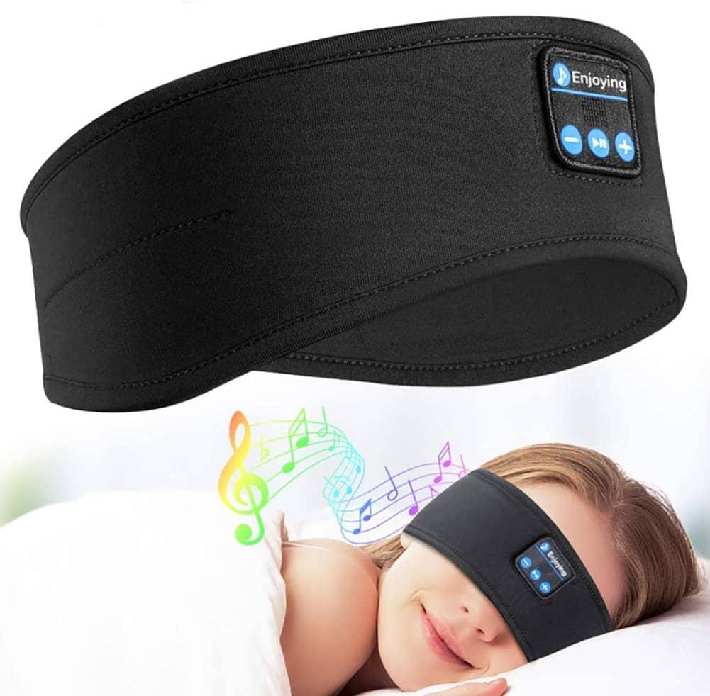 Sleep HeadBand headphones
