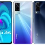 Vivo Y53s unveiled with Helio G80 12nm chips with 8GB RAM and 6.58-inch LCD display