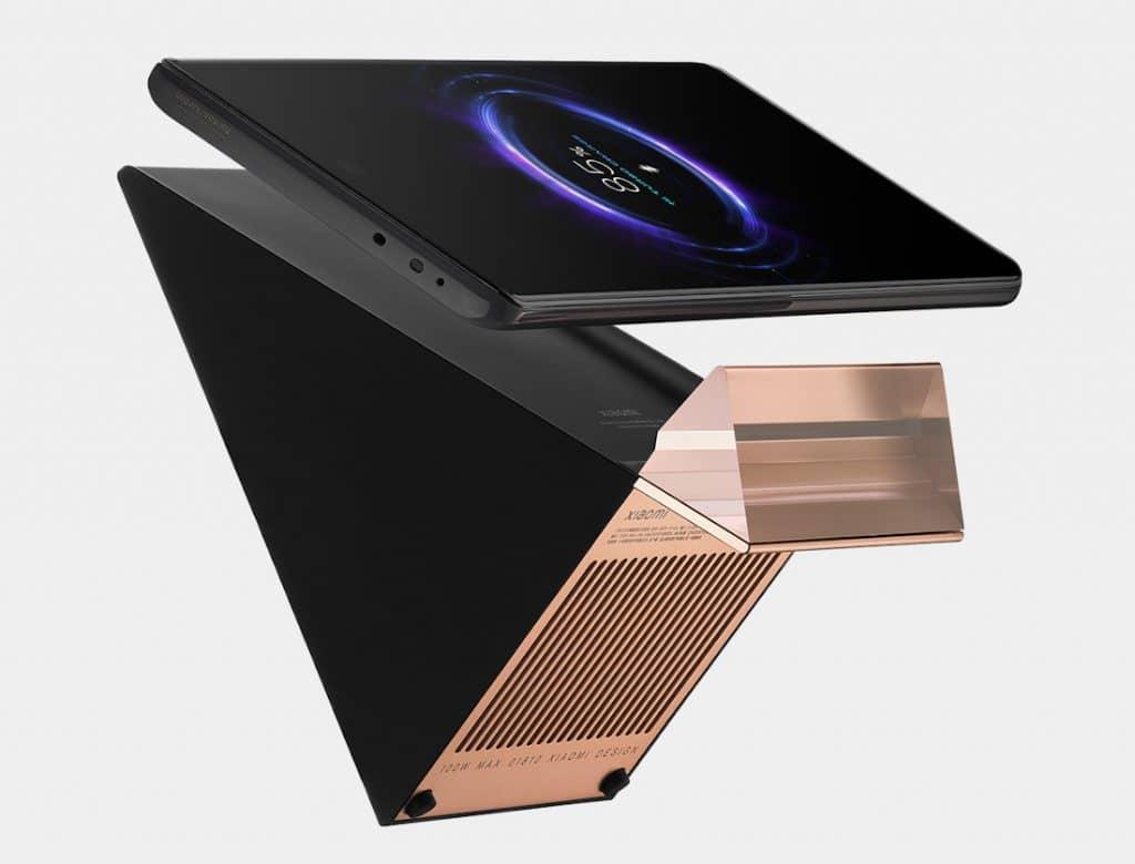 Xiaomi 100W Mi wireless charging stand
