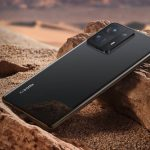 Xiaomi Mi Mix 4 official with an under-display camera and Snapdragon 888+ chips