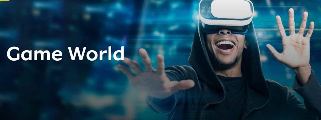 MTN Gameworld service