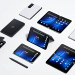 Microsoft Surface Duo 2 folding phone official - Snapdragon 888 chips with up to 512GB storage