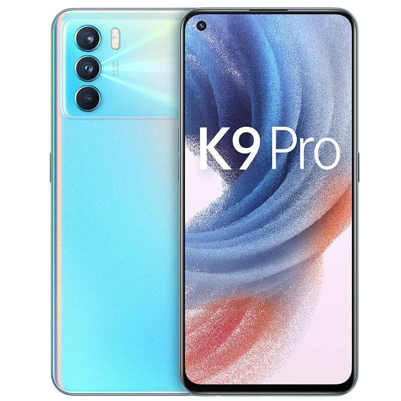 OPPO K9 Pro 5G