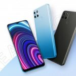 Realme C25Y official in India with 50MP Samsung JN1 sensor and UNISOC T610 12nm chip