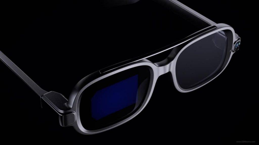 Xiaomi Smart Glasses concept
