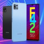 Samsung Galaxy F42 5G announced in India with Dimensity 700 7nm and 5000mAh battery