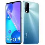 Vivo Y20T announced with Snapdragon 662 chipset